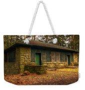 Hiker's Rest Weekender Tote Bag