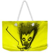 Hilarious Get-together Weekender Tote Bag