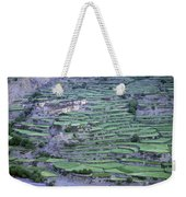 Hill Modified For Agriculture, Tetang Weekender Tote Bag