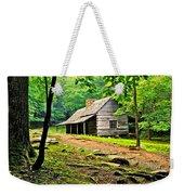 Hillbilly Heaven Weekender Tote Bag