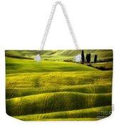 Hills Of Toscany Weekender Tote Bag
