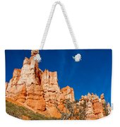 Hillside Carvings Weekender Tote Bag