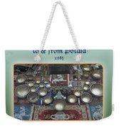 Himalayan Bells II Weekender Tote Bag