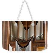 Himmerod Abbey Organ Weekender Tote Bag