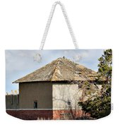 Hip To Be Square Weekender Tote Bag