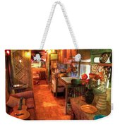 Hippie Bus Weekender Tote Bag
