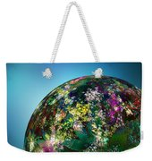 Hippies' Planet 2 Weekender Tote Bag