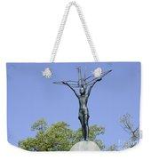 Hiroshima Peace Memorial Park Weekender Tote Bag