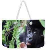 Hirwa Infant Weekender Tote Bag