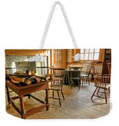 Historic Assembly Chamber Weekender Tote Bag