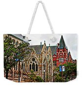 Historic Church St Louis Mo 2 Weekender Tote Bag