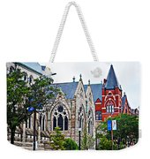 Historic Churches St. Louis Mo 1 Weekender Tote Bag