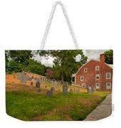 Historic Concord Weekender Tote Bag