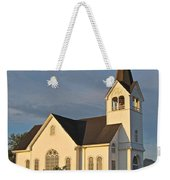 Historic Country Church Art Prints Weekender Tote Bag