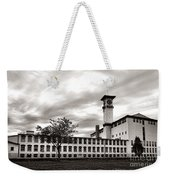 Historic Grundy Mills Weekender Tote Bag