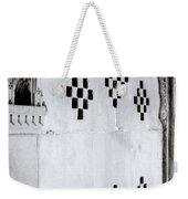 Symbol Of India Weekender Tote Bag