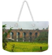 Historic Orchha Weekender Tote Bag