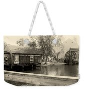 Historic Smithville Weekender Tote Bag