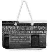 Historic Valdosta Weekender Tote Bag