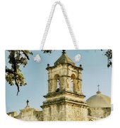 Historical Mission Weekender Tote Bag