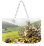 History And Nature. Wicklow. Ireland Weekender Tote Bag
