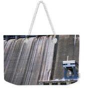Hiwassee Dam 3 Weekender Tote Bag