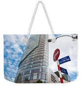 Ho Chi Minh City - Bitexco Financial Tower  Weekender Tote Bag