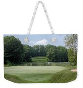 Hobbits Glen - Signature 11th Hole Weekender Tote Bag
