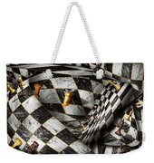 Hobby - Chess - Your Move Weekender Tote Bag