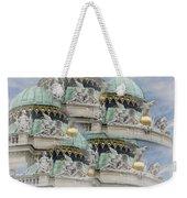 Hofburg Palace Dome Weekender Tote Bag