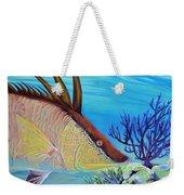 Hogfish Weekender Tote Bag