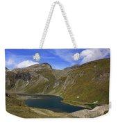 Hohe Tauern National Park Austria  Weekender Tote Bag