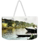 Hoi An Dawn 01 Weekender Tote Bag