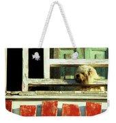 Hoi An Dog 02 Weekender Tote Bag