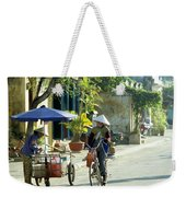 Hoi An Early Morning Weekender Tote Bag