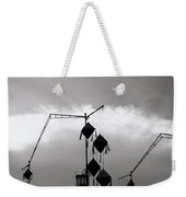 Hoi An Lanterns Weekender Tote Bag