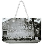 Hoi An Meeting Weekender Tote Bag