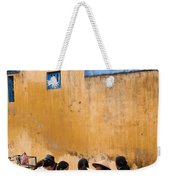 Hoi An Noodle Stall 04 Weekender Tote Bag