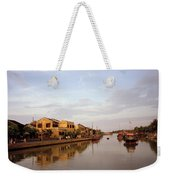 Hoi An Tranquillity Weekender Tote Bag