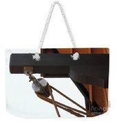 Hoist Weekender Tote Bag