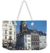 Hojbro Square Weekender Tote Bag