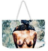 Hold Me If I M Dying 4 Weekender Tote Bag