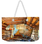 Holding It Together Weekender Tote Bag