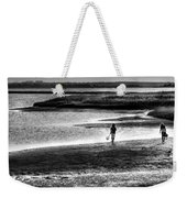 Holding On To Those Years Weekender Tote Bag