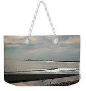 Holgate Calm Surf  Weekender Tote Bag