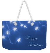 Holiday Card I Weekender Tote Bag