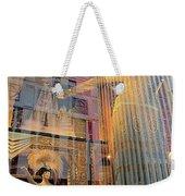 Golden Girls Weekender Tote Bag