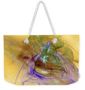 Holiday In Cambodia Weekender Tote Bag