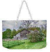Holland Barn Weekender Tote Bag