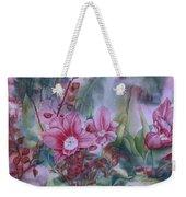 Holland Blooms Weekender Tote Bag